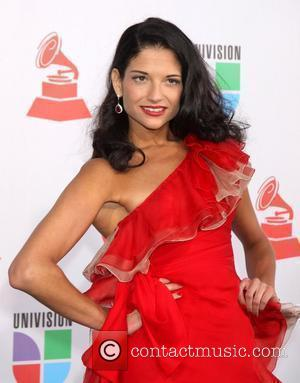 Natalia Jimenez, Las Vegas and Latin Grammy Awards