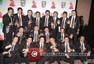 Banda El Recodo Musicians Injured In Bus Crash