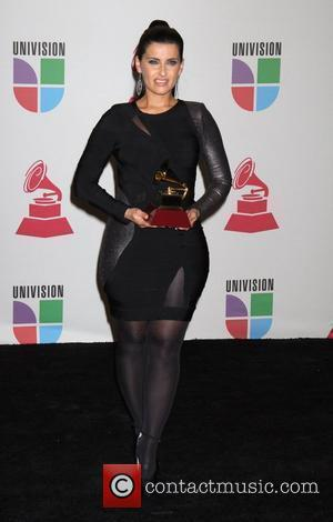 Grammy Awards, Latin Grammy Awards, Nelly Furtado, Las Vegas