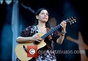 Rodrigo y Gabriela perform on Day 4 of Latitude Festival Suffolk, England - 18.07.10
