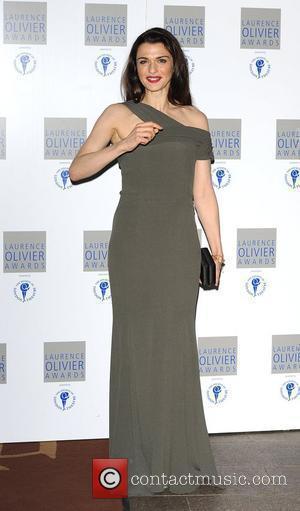 Rachel Weisz and Laurence Olivier