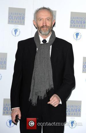 Jonathan Pryce The 2010 Laurence Olivier Awards held at the Grosvenor House Hotel - Arrivals. London, England - 21.03.10