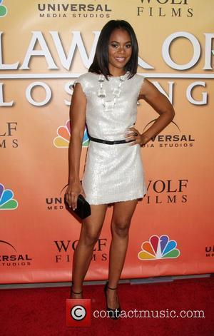 Regina Hall  'Law & Order: Los Angeles' Premiere Party at W Hollywood Hotel  Los Angeles, California - 27.09.10
