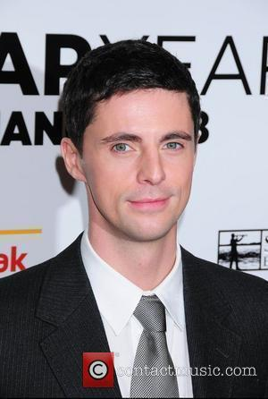Matthew Goode The world premiere of 'Leap Year' held at the Directors Guild of America Theater - Arrivals New York...