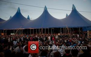 NME, Leeds & Reading Festival
