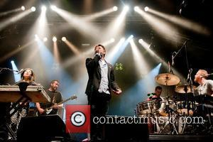 LCD Soundsystem, Leeds & Reading Festival
