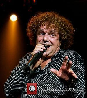 Leo Sayer  performing at the Wembley Arena. London, England - 01.07.10