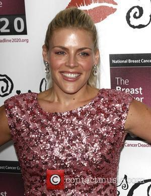 Busy Philipps and Cabaret