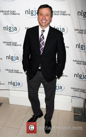 Manuel Gallegus of CBS News The National Lesbian & Gay Journalists Association's 15th Annual NY Benefit at Mitchell Gold and...