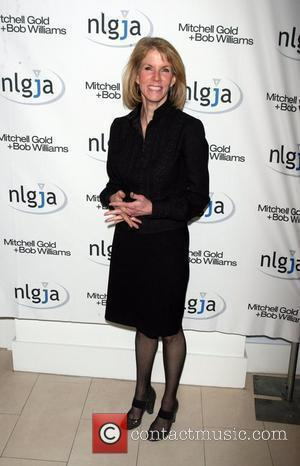 Erin Moriarty, CBS News The National Lesbian & Gay Journalists Association's 15th Annual NY Benefit at Mitchell Gold and Bob...