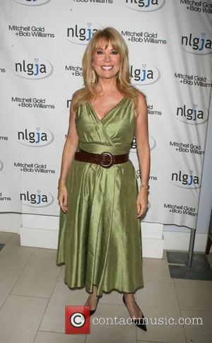 Kathie Lee Gifford, of the Today Show The National Lesbian & Gay Journalists Association's 15th Annual NY Benefit at Mitchell...