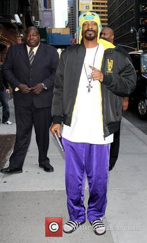 Snoop Dogg and Ed Sullivan