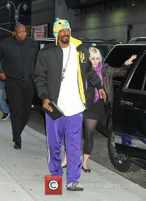 Snoop Dogg and Ed Sullivan