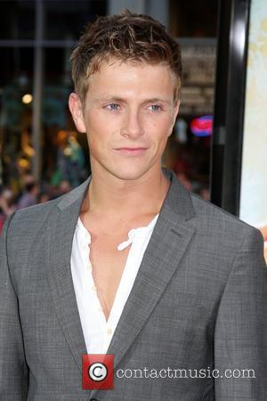 Charlie Bewley The premiere of 'Letters To Juliet' held at Grauman's Chinese Theatre - Arrivals Hollywood, California - 11.05.10