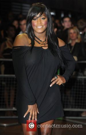 Mica Paris and Ozwald Boateng