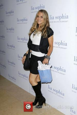 Brooke Mueller Lia Sophia Previews 'The Lanaya II' Collection Cocktail Party held at the Sunset Tower Hotel West Hollywood, California...