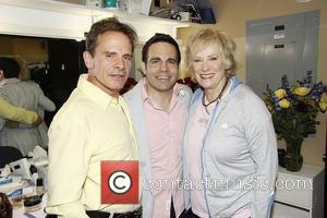 Mario Cantone and The New World