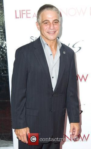 Tony Danza New York premiere of 'Life As We Know It' - Arrivals New York City, USA - 30.09.10