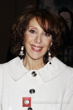 Andrea Martin Opening night of the Broadway production of 'David Mamet's A Life In the Theatre' at the Schoenfeld Theatre...