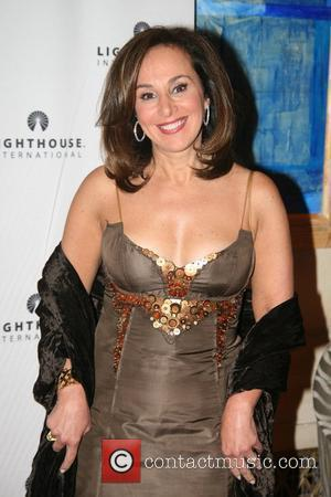 Rosanna Scotto The kick-off dinner for the Lighthouse International's POSH Fashion sale held at the Oak Room. New York City,...