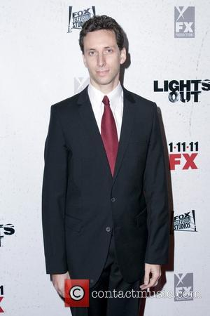 Ben Shenkman Premiere screening of FX's 'Lights Out' at Hudson Theatre - Arrivals New York City, USA - 05.01.11