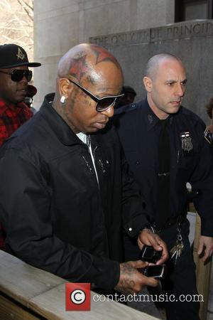 * LIL WAYNE BEGINS YEAR-LONG PRISON TERM Rapper LIL WAYNE has begun a year-long prison term after a string of...