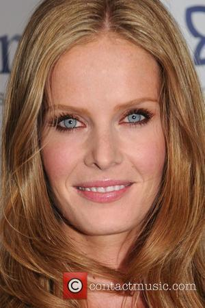 Rebecca Mader the 45th Annual National Magazine Awards at Alice Tully Hall, Lincoln Center New York City, USA - 22.04.10