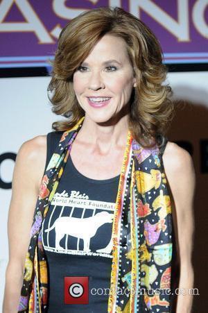 Linda Blair appears in support of 'The Linda Blair Worldheart Foundation' at the Seminole Coconut Creek Casino  Coconut Creek,...
