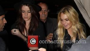 Civil Trial Lawyer Wants Lohan Prevented From Pleading Poverty