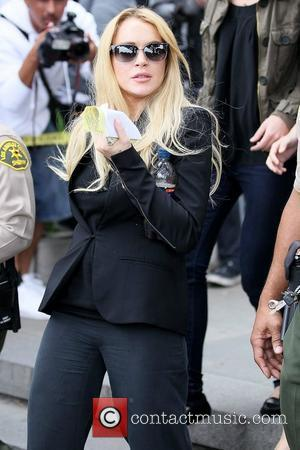 Lohan To Spend 90 Days In Jail