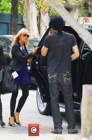 Dina Lohan Lindsay Lohan visits a lawyer's office in Venice, California for a deposition hearing. The troubled actress is facing...