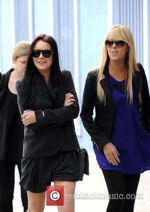 Lohan's Lawyer: 'Lindsay On Track With Alcohol Education Classes'