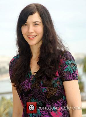 Lisa Hannigan  at a photocall at MIDEM Cannes, France - 25.01.10