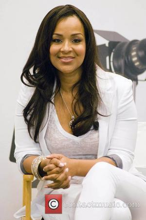 LisaRaye McCoy attends a panel discussion for Dark and Lovely and Essence Magazine 'The Ultimate Fashionista' Chicago, Illinois - 12.06.10