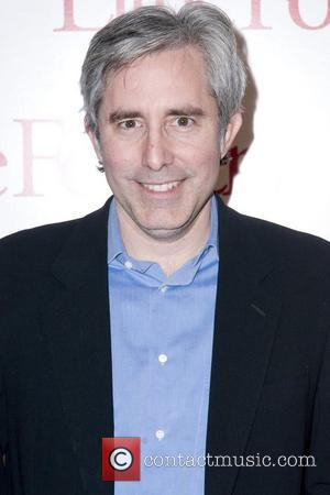 Paul Weitz The World Premiere of 'Little Fockers' held at the Ziegfield Theatre - Arrivals New York City, USA -...