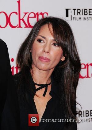 Susanna Hoffs The World Premiere of 'Little Fockers' held at the Ziegfield Theatre - Arrivals New York City, USA -...