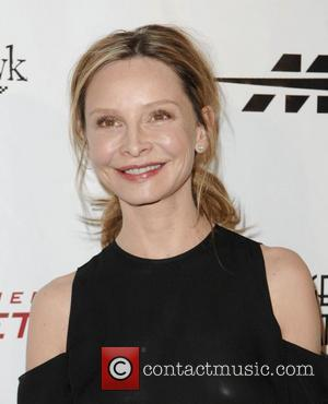 Calista Flockhart The 8th Annual Living Legends of Aviation Awards at the Beverly Hilton - Arrivals Los Angeles, California -...