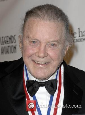 Cliff Robertson Laid To Rest