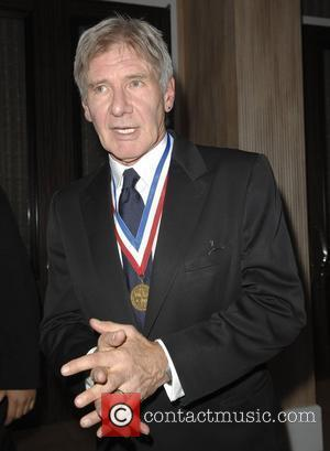 Harrison Ford The 8th Annual Living Legends of Aviation Awards at the Beverly Hilton - Arrivals Los Angeles, California -...