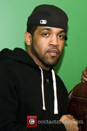 Two Men Stabbed At Lloyd Banks Concert