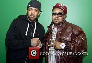 Lloyd Banks, Chicago and Twista