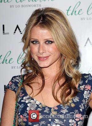 Lo Bosworth  celebrates the launch of lifestyle website www.thelodown.com at Lavo Nightclub at the Palazzo Resort Casino  Las...