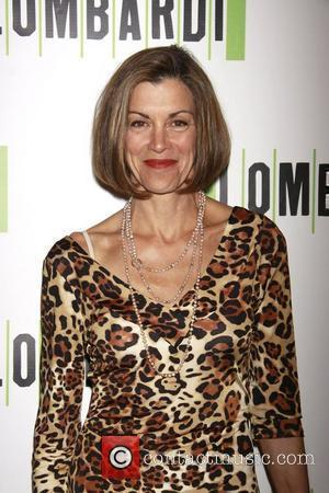 Wendie Malick Not Scared Of Aging After Turning 60