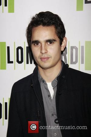 Max Minghella  Opening night of the Broadway production of 'Lombardi' at the Circle In the Square Theatre - Arrivals....
