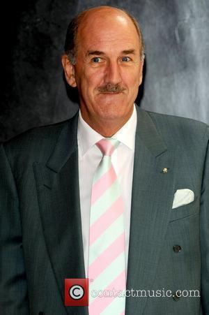 Russ Abbott  100 Years Of The London Palladium on October 12, 2010 in London, England.