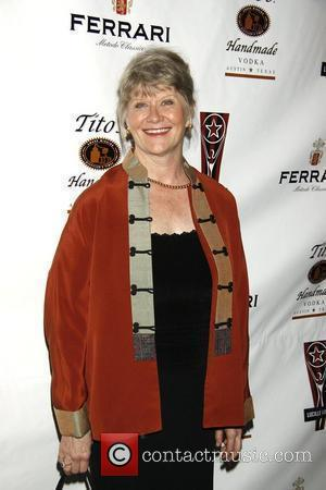 Judith Ivey  the 2010 Lucille Lortel Awards for Outstanding Achievement Off-Broadway held at Terminal 5.  New York City,...