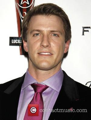 Patrick Heusinger  the 2010 Lucille Lortel Awards for Outstanding Achievement Off-Broadway held at Terminal 5.  New York City,...