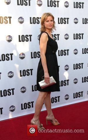 Kim Dickens 'Lost Live: The Final Celebration' held at UCLA Royce Hall Los Angeles, California - 13.05.10