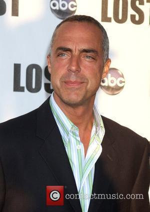 Titus Welliver 'Lost Live: The Final Celebration' held at UCLA Royce Hall Los Angeles, California - 13.05.10