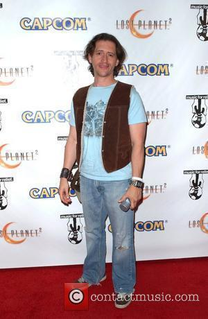 Clifton Collins Jr. Launch Of Capcom's Lost Planet 2 held at the Roosevelt Hotel - Arrivals Los Angeles, California -...